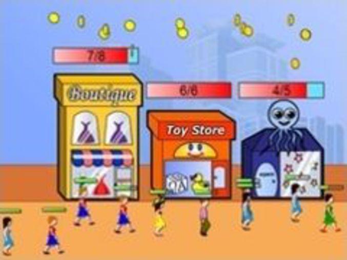 Shoppingstreet