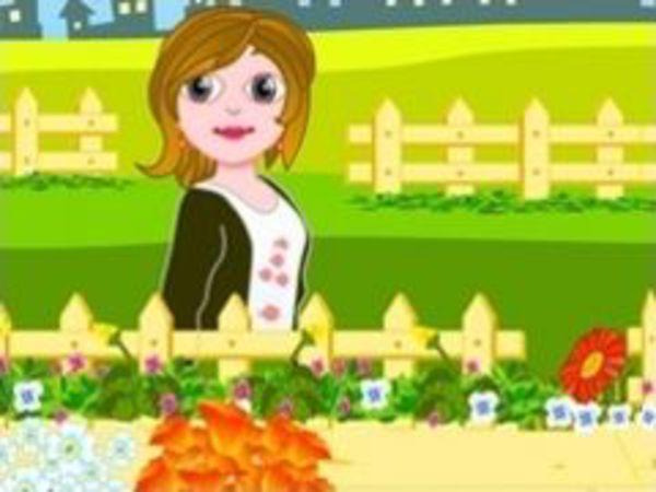 Bild zu Simulation-Spiel Flower Shop