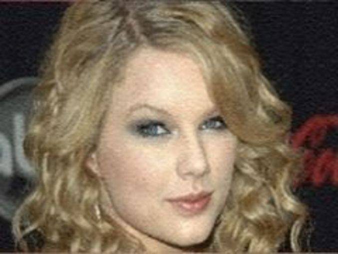Taylor Swift Puzzle