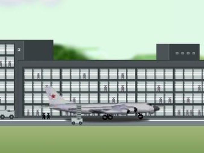 Tupolew 95