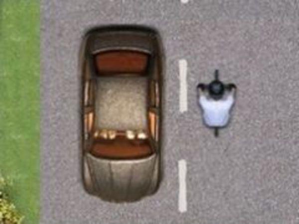 Bild zu Geschick-Spiel Cycle Survival
