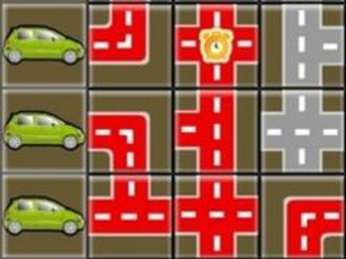 Auto Labyrinth