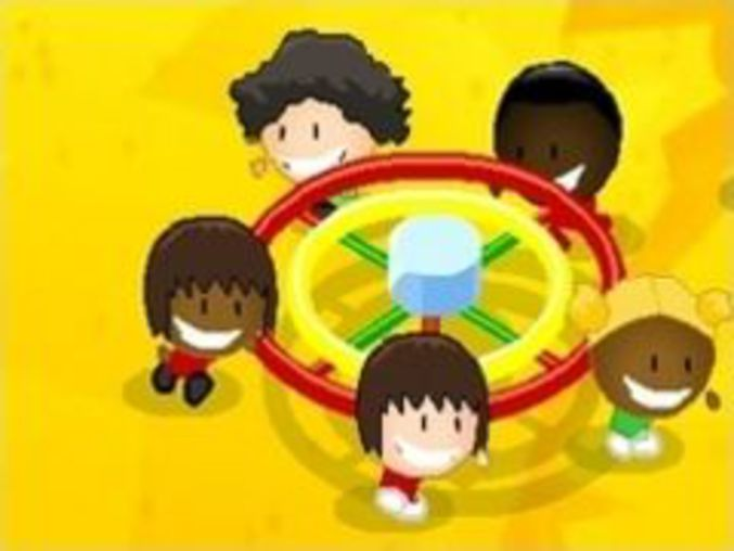 Global Watergame