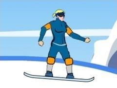 Snowboarding Supreme 2 spielen