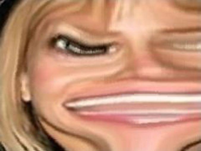 Britney Animate