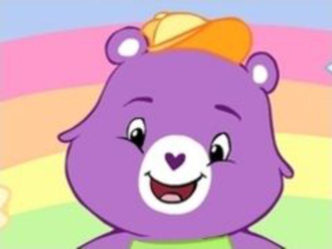 Teddy Dressup