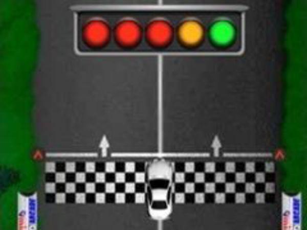 Bild zu Rennen-Spiel Speed Breed