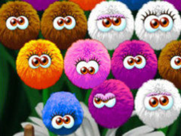 Bild zu Geschick-Spiel Woobies