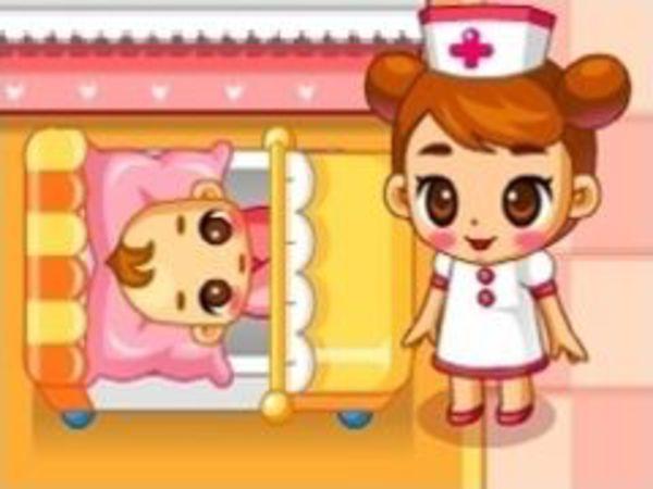 Bild zu Simulation-Spiel Baby Frenzy