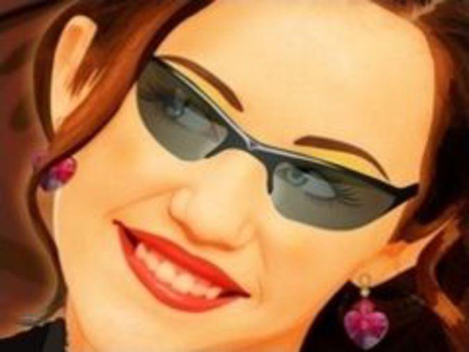 Miley Cyrus Makover