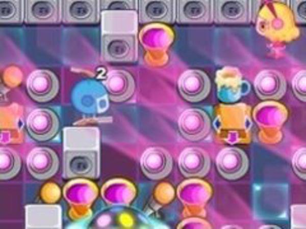 Bild zu Geschick-Spiel Bomb It 2