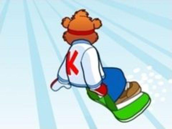 Bild zu Sport-Spiel Snowboard Master