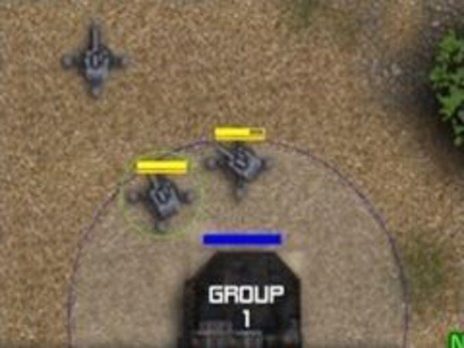 Turret Defense 2