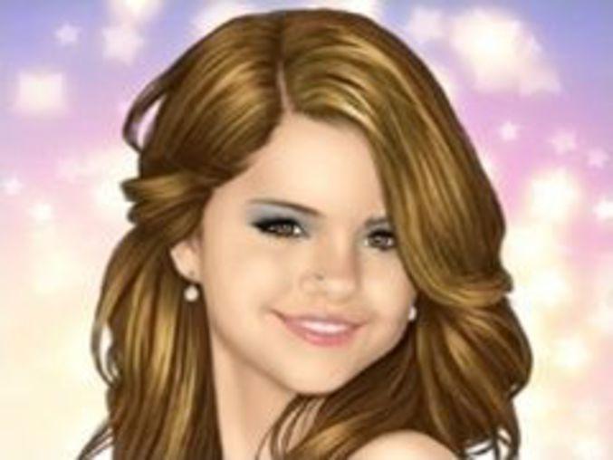 Sweet Girl Makeover