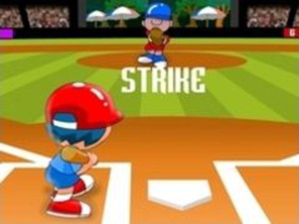 Bild zu Sport-Spiel Ultimate Baseball