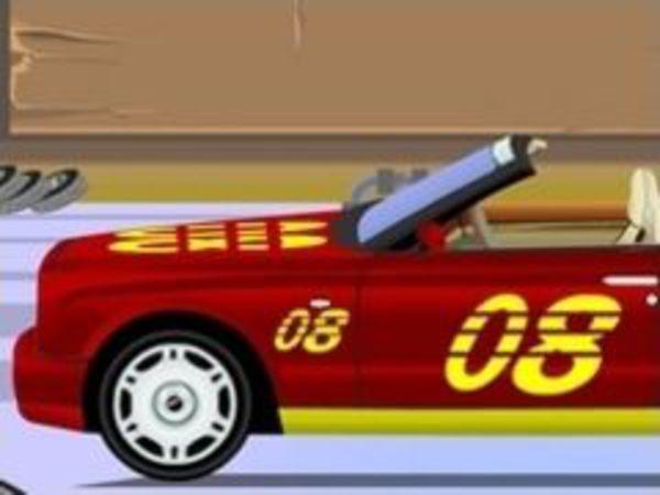 Bild zu Top-Spiel Pimp my Sportscar 2