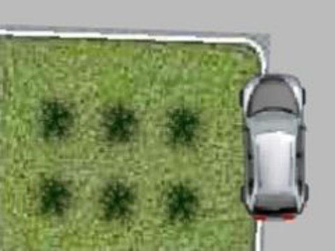 Car Ufo