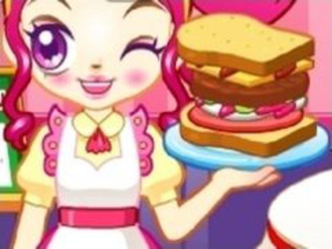 Sues Sandwich