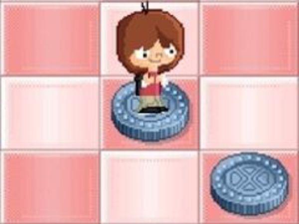 Bild zu Denken-Spiel Big Shot Checkers