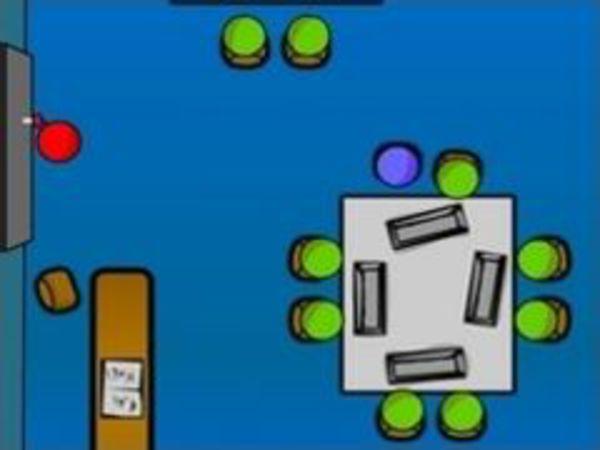 Bild zu Denken-Spiel Classroom 2