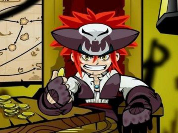 Bild zu Action-Spiel We are Pirates