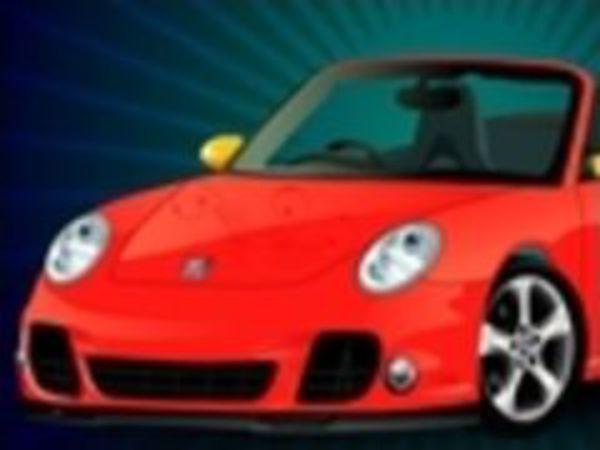 Bild zu Denken-Spiel Pimp my beautiful Car