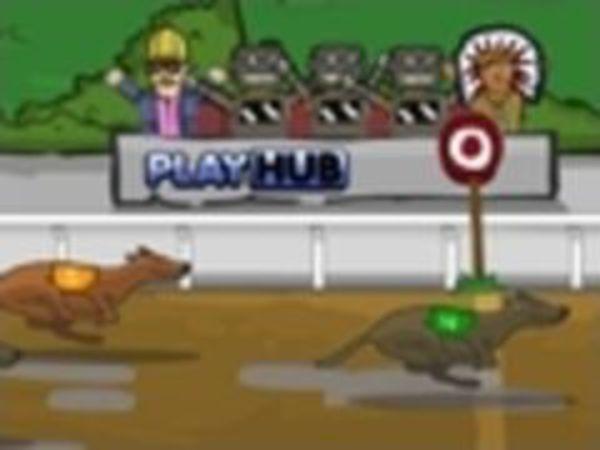 Bild zu Rennen-Spiel Gone to the Dogs
