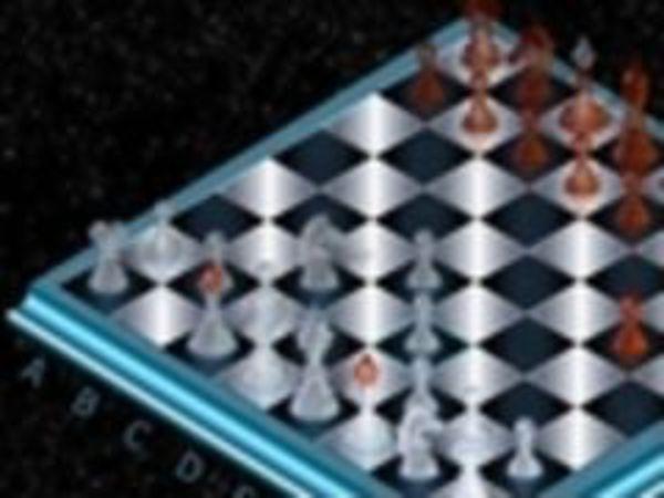 Bild zu Denken-Spiel 3D Chess
