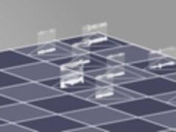 Bild zu Denken-Spiel Battlefleet Chess