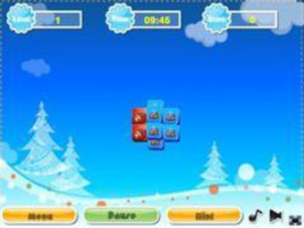 Bild zu Geschick-Spiel Mahjong für Kids