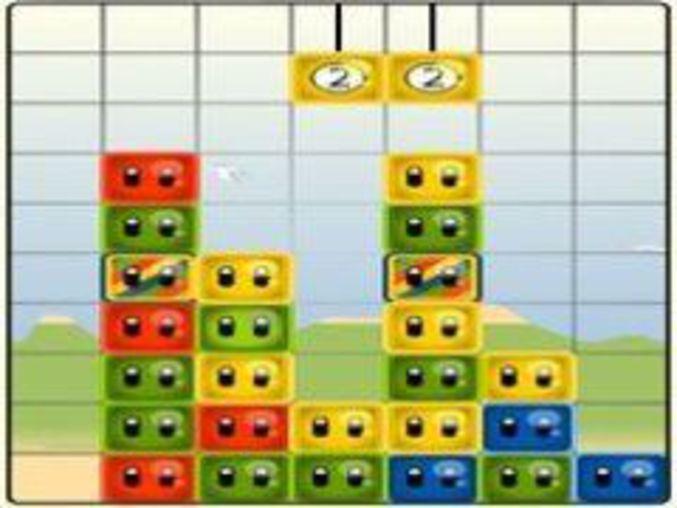 Bricks n Match