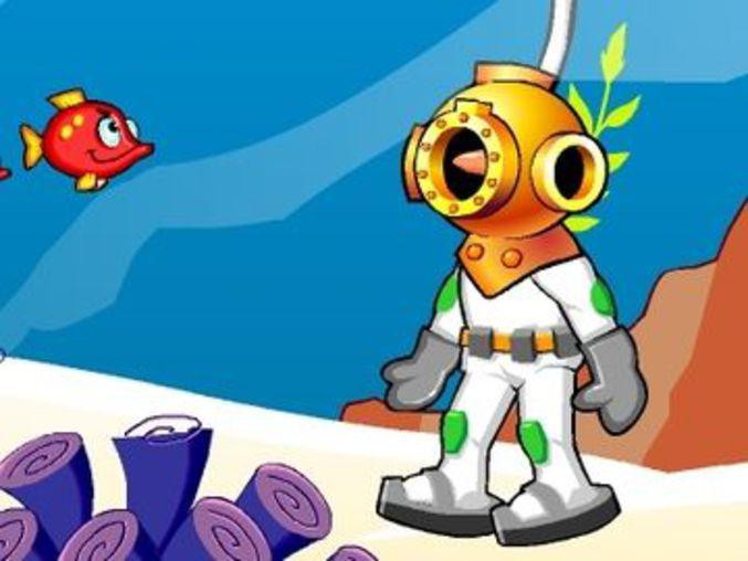 Under Sea World