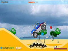 Super Truck Racer spielen