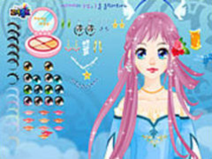 Princess Dressup 4