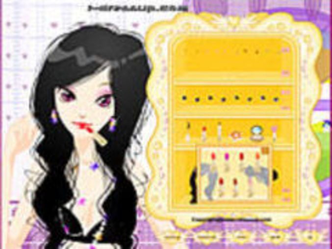 Girl Dressup 10