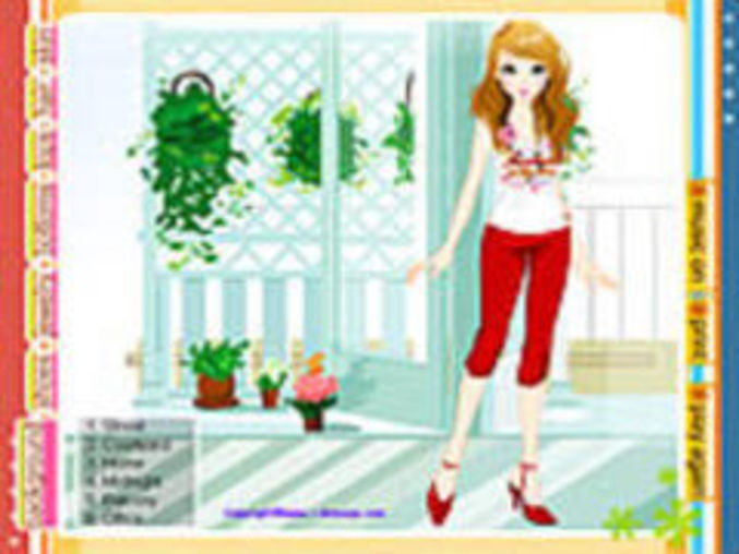 Girl Dressup 32