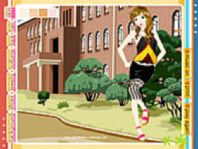 Girl Dressup29