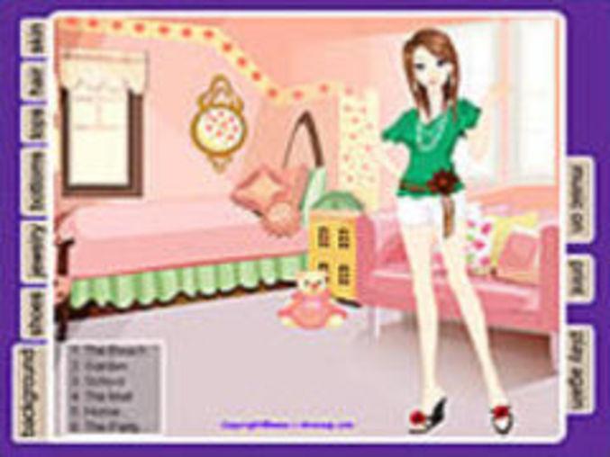 Girl Dressup13