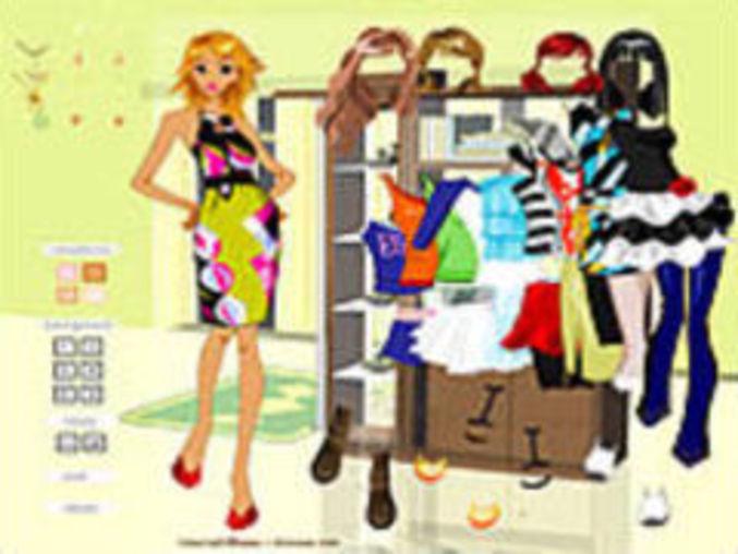 Girl Dressup11