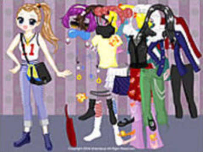 All Styles Dressup