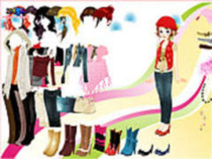 New Collection Dressup