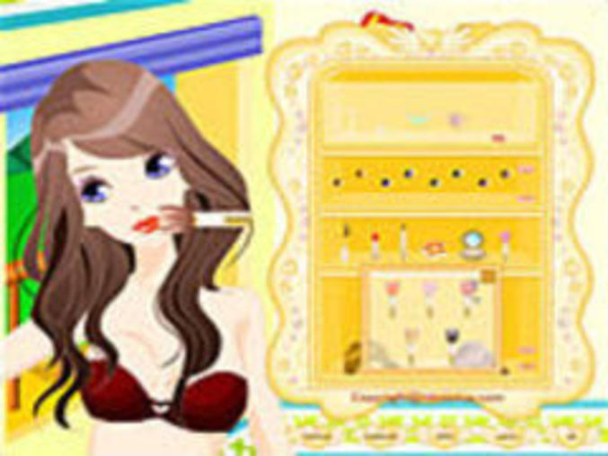 Girl Dressup Makeover9