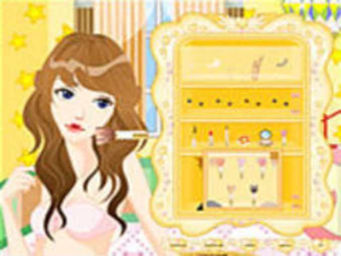 Girl Dressup Makeover6