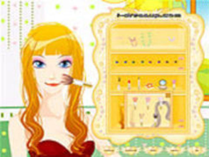 Girl Dressup Makeover12