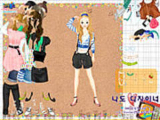 Bells Jewels Dressup