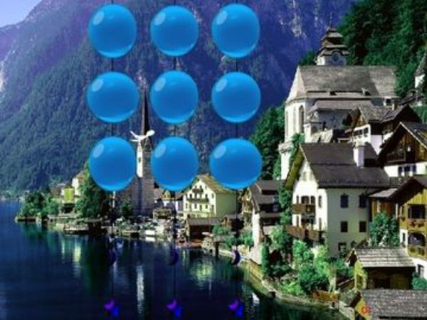 Bild zu Denken-Spiel Windbell