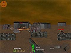 Wasteland 2154 spielen