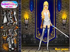 Warrior Princess spielen