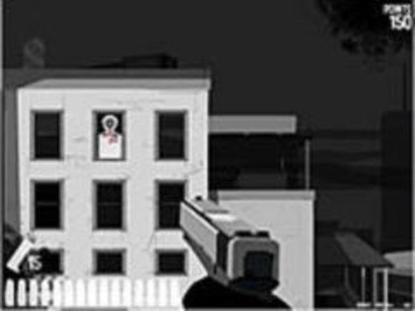 Bild zu Action-Spiel Vinnies Shooting Yard 1