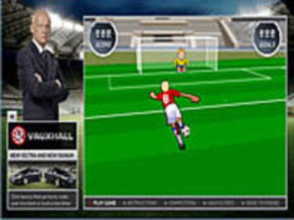 Bild zu Sport-Spiel Vectra Footy